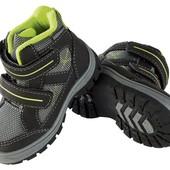 Зимние ботинки для мальчика+бонус! Lupilu Германия встроенная мембрана Teх. 13 см