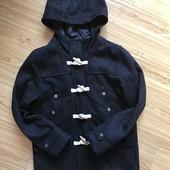 Пальто Zara boys 41%шерсть, стан ідеальний!!!