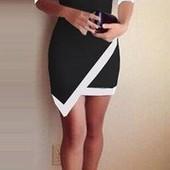 Стильное, модное платье / размер 46