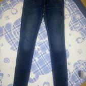 Супер джинси, ідеальний стан!