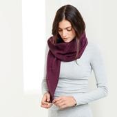 ☘ Мягусенький теплый шарф от Tchibo(Германия), размер универсальный