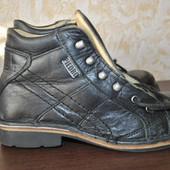 Кожаные ортопедические ботинки Piedro, 31 р, 20 см. Испания