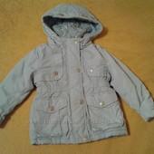 Куртка l love next на 3 года