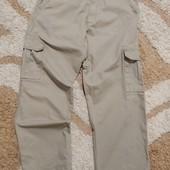 Стильные мужские брюки-карго George для богатыря, размер 38W/31L