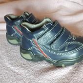 Деми ботиночки для самых маленьких