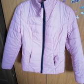 Стильная женская курточка. Новая М-Л