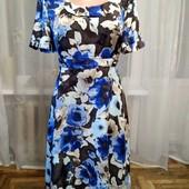Платье Kaliko шелк / ацетат