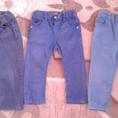 Штани, джинси в гарному стані. Лот 1 на вибір.