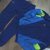 Adidas! Как новый спорт.костюм. ПОГ-65см.