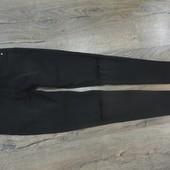 Стильные зауженные джинсы-ПОБ-43-48см.
