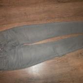 Мега стильные джинсы скини *& Denim* р.44/46 хорошего сост.