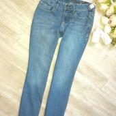 Новые с этикетками джинсики стрейч