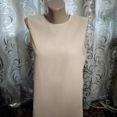 Базовая шифоновая блуза Dalia