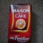 Молотый кофе 250 гр. до 10.2019 Привезено из Франции