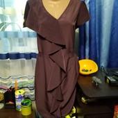 Нарядное красивое платье на 48-50,смотрите замеры