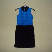 Фирменное платье Young Dimension (Янг Дименшн), на 11-12 лет, качественное, мерки есть