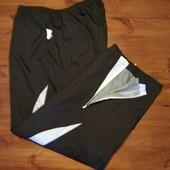 Качественные штаны на трикотажной подкладке, см. замеры