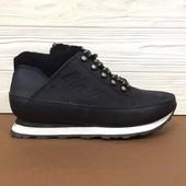 # 373№9000(40) *14* Зимние кожаные ботинки New Victory! Распродажа последних размеров -70%