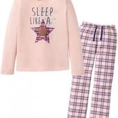 Пижама на девочку 122/128,цвет на выбор
