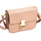 Стильная кожаная сумочка-клатч от Alex Rai