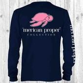 Крутой реглан - свитшот от Merican Proper Collection, цвет на выбор!!!