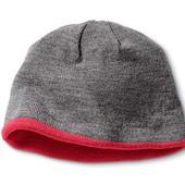 ☘ Теплая двухсторонняя шапка от Tchibo( Германия), размер универсальный