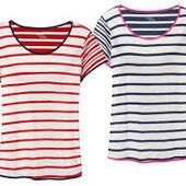 Esmara - футболки в морском стиле