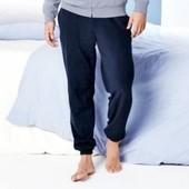 Сток! Livergy Германия флисовые тёплые спортивные штаны р.ХXL евро 60/62