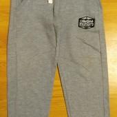 Спортивные штаны для сада,состояние новых.