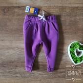 Штанишки для девочки. Lupilu. Германия. 62/68 (евро); 68/74 (UK)