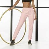 стильные спортивные брюки джоггер Crivit размер евро 44-46
