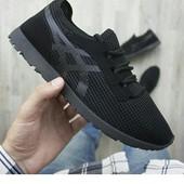 Шикарні чоловічі кросівки!