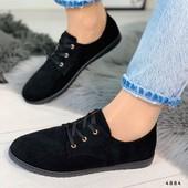 туфли 38 размер, эко замш, отличное качество, полномерные размеры,цвет черный. 38