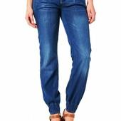 Модные джинсы,внизу на резинке,см замеры, состоянии новой вещи,не Сток и не сэконд