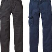 хлопковые брюки чиносы.Pepperts/Германия.