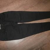 стильные зауженные джинсы*Yessica* р.46-48 хорошего сост.