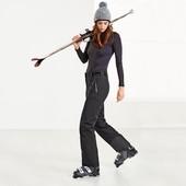 ☘ Зимние лыжные термобрюки , мембрана 5000,Tchibo,размеры наши: 46-48(40 евро)