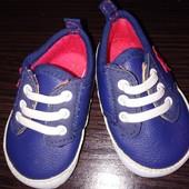 Обувь для манюни