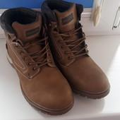 Чоловічі демі черевики Highland Creek , 46 розмір