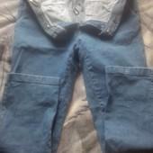 Мой обидный пролет. Мужские джинсы . Люкс сток. Состояние новой вещи.