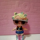 аксессуар очки оригинал!  для куколки лол