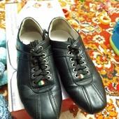 кросівки-кеди
