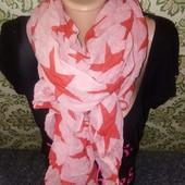 Платки,шарфы,хомуты(один на выбор)!!!