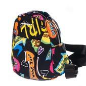 Стильный,яркий мини рюкзачек!Фото мои)Расцветка на выбор!О покупке не пожалеете)))