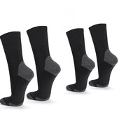 Функциональные теплые термо носки от tchibo, германия, размер 35-38