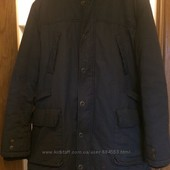 Куртка тёплая Colin´s размер xxl