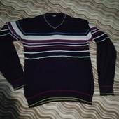 Світерок, реглан, пуловер на хлопчика 8-10років