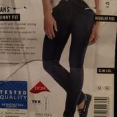 стильные джинсы, от Esmara.