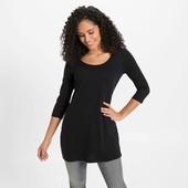 Esmara Германия туника - платье р.XS 32/34 евро