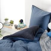 Теплое, фланелевое, реверсивное постельное белье от Tсм Tchibo, Германия!